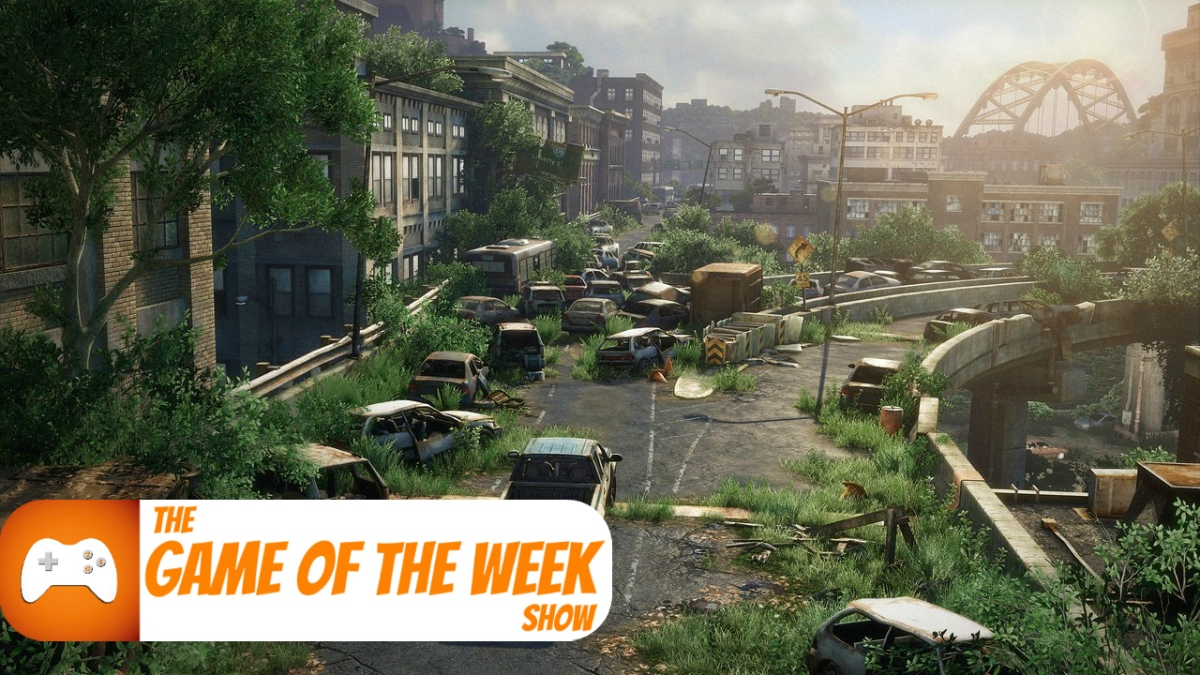 Last Of Us 2 Confirmed? – GOTW Show